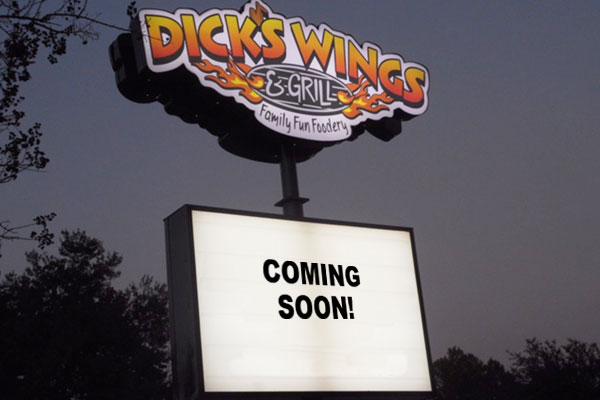 Think, dicks wings callahan fl remarkable, very