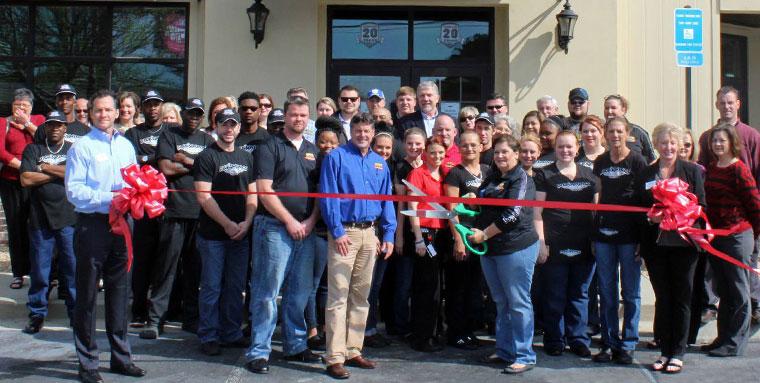 Tifton Celebrates Grand Opening