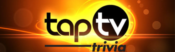 Tapped In with Tap TV