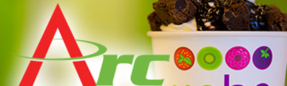 ARC Group Announces Letter Of Intent To Acquire Yobe Frozen Yogurt Franchise