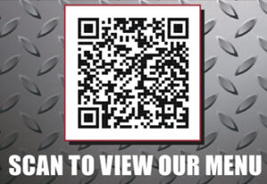 QR code for Carrollton Menu